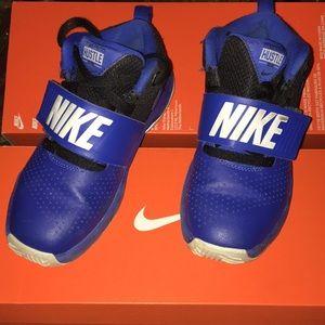 Boys Nike's